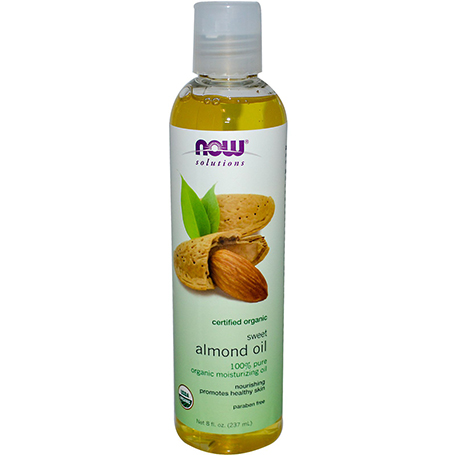 Almond Oil 237 ml