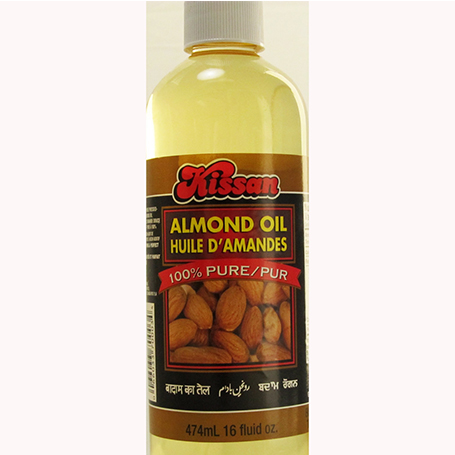 Almond Oil 474ml