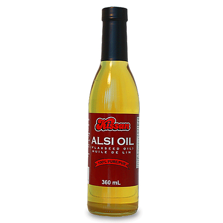 Alsi Oil 360ml