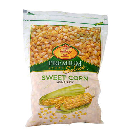 Deep Sweet Corn