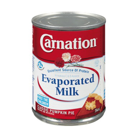 Evaporated Milk 354ml
