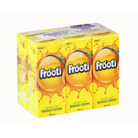 Frooti 6 Pack