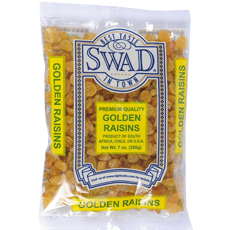 Golden Raisin 200g