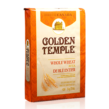 Golden Temple Wheat 20lb
