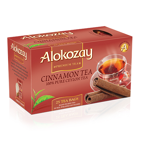 Chai Moments Cinnamon 220g