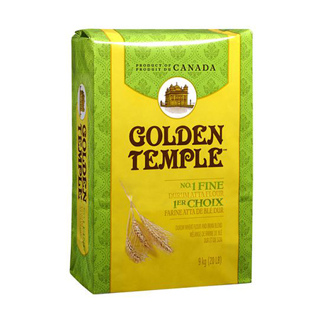 Golden Temple No.1 20lb