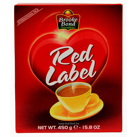 Red Label 450g