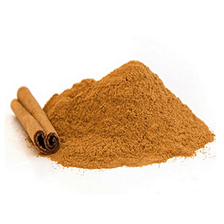 Org Cinnamon Powder 100g