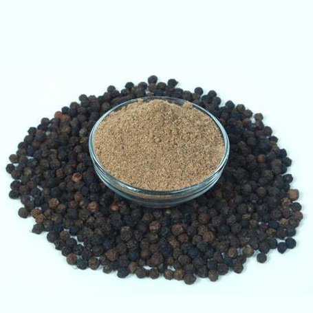 Black Pepper Whole 200g