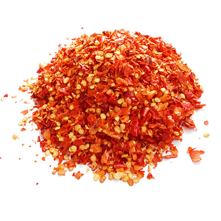 Crushed Chilli 200g