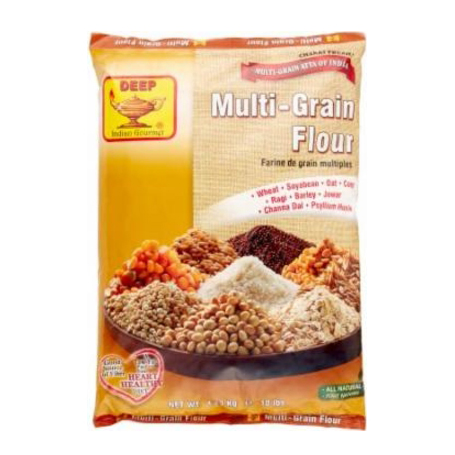 Deep Multi-Grain Large