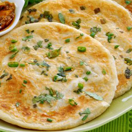 Dawn Paratha Family Pack