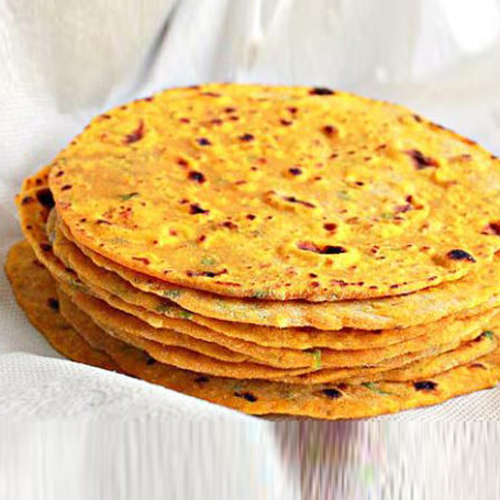 Mezban Homestyle Paratha 5pc