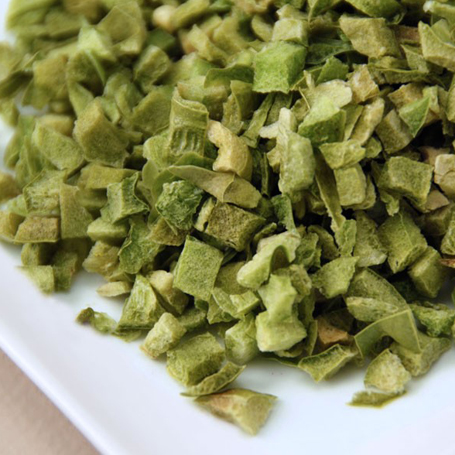 Green Chilli Wafer
