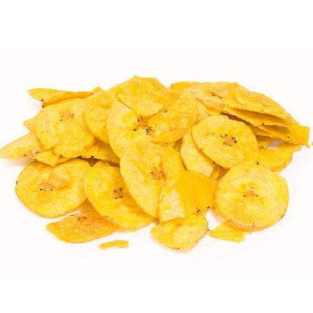 Banana Chips Salted