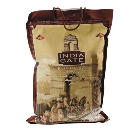 India Gate Brown 10lb