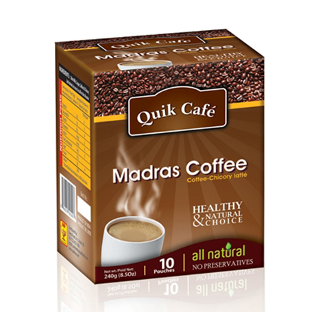 Instant  Madras Coffee