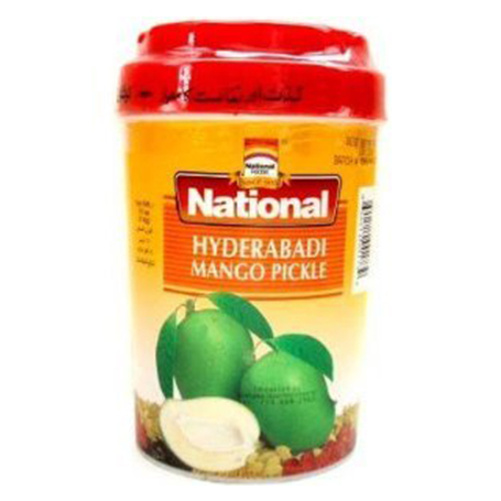 National Hyderabadi Mango 300m