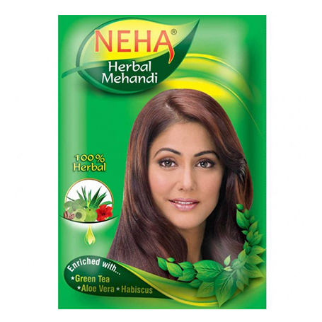 Neha Herbal Mehandi 500g