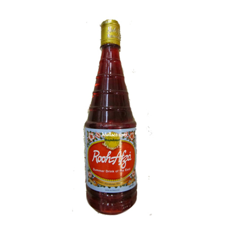 Rooh-Afza India